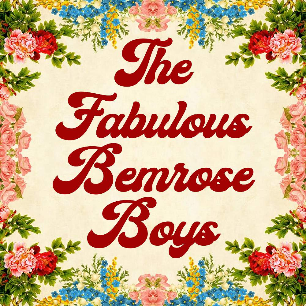 Grumpy Old Bens Bonus Episode #2 - The Fabulous Bemrose Boys