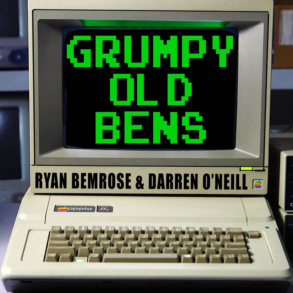 Grumpy Old Bens #100 - The Century Mark